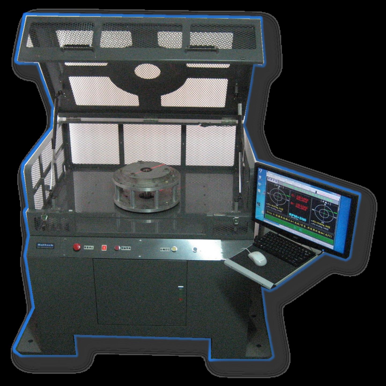 機械健康狀態監測、線上監測、預知保養、加速規、麥克風、位移計